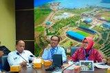 Kota Palembang alami inflasi di atas angka nasional