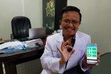 RS Ibnu Sina Padang kembangkan aplikasi daring persingkat antrean pasien