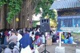 Dispar Mataram mengusulkan kendaraan