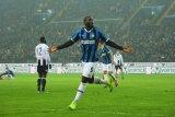Inter bungkam Udinese dengan skor 2-0