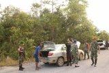 TNI berhasil gagalkan penyelundupan mobil asal Malaysia di perbatasan