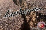 Gempa magnitudo 5,4 mengguncang Melonguane Sulawesi Utara