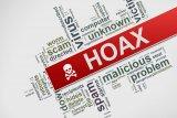Kominfo menemukan 54 hoaks terkait corona