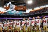 Super Bowl mengheningkan cipta untuk  Kobe