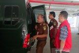 Kasus korupsi pengelolaan LCC segera disidangkan