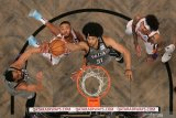 Klub NBA Brooklyn Nets umumkan empat pemainnya positif COVID-19