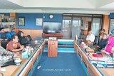 Komisi Informasi bersama Unhas bahas kerja sama keterbukaan informasi