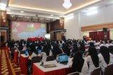 4.519 peserta ikuti tes SKD CPNS di Pesisir Selatan