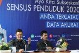 Awal tahun 2020 inflasi Provinsi Lampung capai 0,89 persen