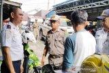 Pemkab Kapuas gencar tertibkan pasar dan bangunan liar jelang penilaian Adipura