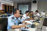 Antisipasi virus corona Imigrasi Makassar perketat pengawasan WNA