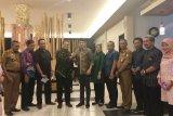 Wali Kota Makassar temui Pasha Ungu bahas pemulihan Palu