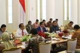 Presiden minta kalkulasi dampak virus corona terhadap ekonomi Indonesia