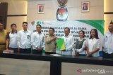 KPU Poso kerjasama Jamsostek lindungi penyelenggara Pilkada