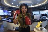 Ekonom: Kekuatan Indonesia terletak di pariwisata dan ekonomi kreatif