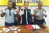 Polda Kalteng bongkar praktik kecantikan ilegal di Palangka Raya