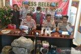 Polisi tangkap tangan pelaku pengeboman ikan di Rote Ndao