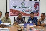 Sumatera Selatan jadi tuan rumah Andalas Forum 2020