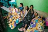 Belasan anak panti asuhan di Batang keracunan makanan sisa katering