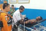 Terombang-ambing di laut, nelayan Sikka ditemukan dalam kondisi selamat