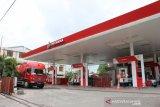 Pertamina meningkatkan pembayaran Nontunai di Sulut