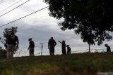 Satu tewas, lukai 4 lainnya dalam penembakan di Texas