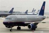 Wabah virus corona, maskapai AS batalkan penerbangan ke China hingga akhir April