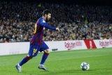 Messi kesakitan tapi paksa diri terus bermain karena Barcelona kehabisan opsi serang