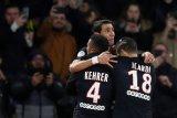 PSG kokoh di puncak klasemen setelah bungkam Nantes 2-1