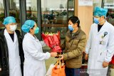 Lebih dari 3.000 staf medis di China terinfeksi virus corona