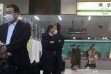 WN Jepang pengidap pneumonia di Wuhan meninggal