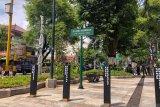 Revitalisasi trotoar Jalan Sudirman Yogyakarta ditargetkan selesai Oktober