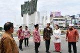 Ketua DPR RI bangga atas peresmian Monumen Nasional Fatmawati di Bengkulu
