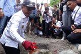 Pemkot Palu apresiasi upaya Arkom bangun huntap korban bencana
