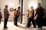 Presiden Singapura bertemu Sultan HB X