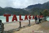 Talaga Bodas Garut akan menjadi lokasi wisata pengamatan elang