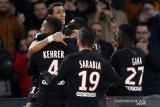 Kalahkan Nantes, PSG semakin kokoh di puncak klasemen