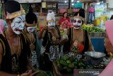 14.000 pedagang pasar tradisional ikuti SGS 2020
