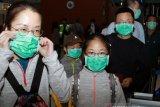 China daratan terjangkit kasus baru infeksi corona sebanyak 427