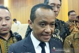 Kepala BKPM Bahlil minta pungli investasi dilaporkan