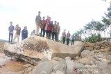 Sungai Sambong Batang bakal dinormalisasi untuk atasi banjir