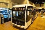 Daimler pamerkan bus listrik Mercedes-Benz eCitaro