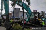 Jembatan Layang Purwosari Solo ditargetkan rampung 3 Desember