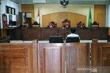 Terdakwa korupsi dana CSR PDAM Lombok Barat dituntut 21 bulan penjara