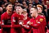 Tim U-23 Liverpool taklukkan Shrewsbury pada Piala FA