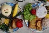Festival Isi Piringku upaya pencegahan kekerdilan di Wonosobo