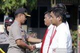 Ungkap kasus pencurian, 4 anggota Polres Batang raih penghargaan