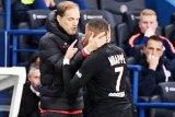 PSG kian kokoh di puncak klasemen Ligue 1 setelah bungkam Nantes 2-1