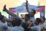 Sahala Saragih mundur dari  pelatih Persijap