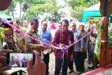 BI Sumbar bantu fasilitas pendukung pertanian di Selayo